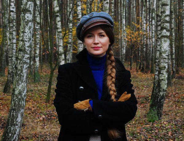 Wiktoria Czarnecka